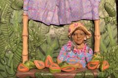 The Papaya Woman of Pahoa